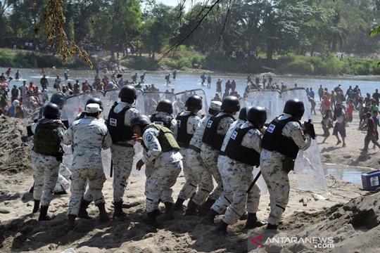 """Politisi: Pembunuhan migran Guatemala di Meksiko """"kejahatan negara"""""""