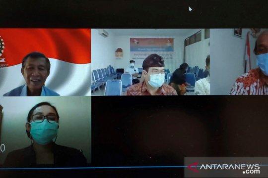 Anggota DPD: Revisi perda di Bali harus sesuai UU Cipta Kerja