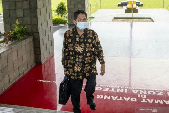 Kejati Sumsel periksa saksi panitia pembangunan Masjid sriwijaya