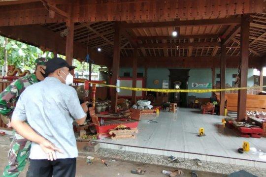 Polisi selidiki kasus pembunuhan satu keluarga di Rembang
