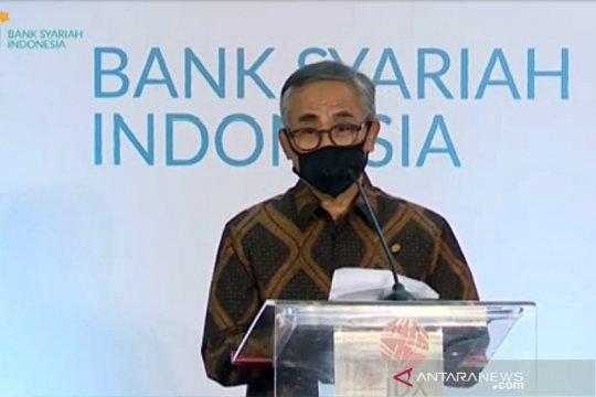 Ketua OJK ingin BSI jadi panutan bank syariah di Indonesia