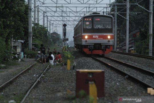 Pakar: KRL Yogyakarta-Solo beri manfaat ekonomi