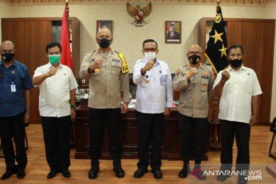 BNNP endus lokasi pesta narkoba di Maluku