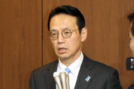 Dubes Jepang : Banyak kesempatan  tingkatkan kerja sama dengan RI