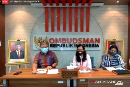 Ombudsman RI soroti masalah pengelolaan limbah medis semasa pandemi