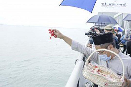 Sriwijaya Air serahkan santunan kepada 25 ahli waris korban