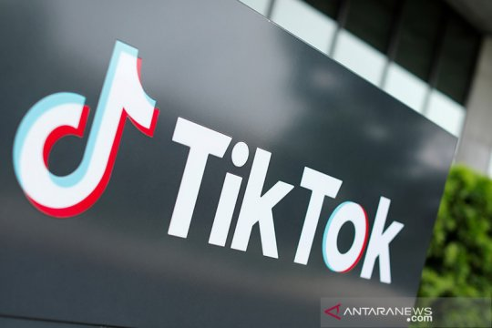 Kominfo segera blokir situs TikTok Cash