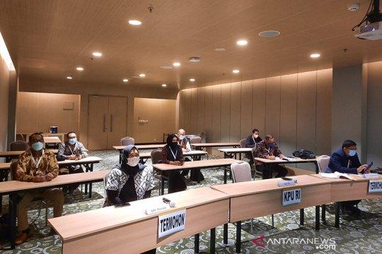 KPU Batam nilai permohonan Lukita-Basyid ke MK kedaluarsa