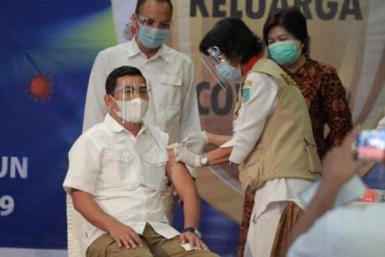 65 warga Jambi dinyatakan sembuh dari COVID-19