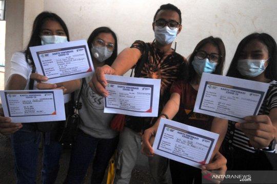 Akumulasi warga Sulut positif COVID-19 hampir 14.000 orang