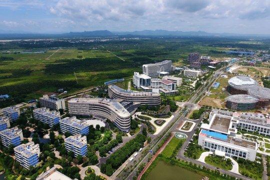 Boao Lecheng rintis wisata medis kelas atas Asia