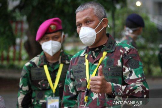 Mayjen Tugas: Indonesia butuh pusat pengendalian ancaman biologi