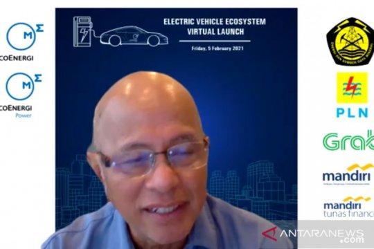 Medco Energi bentuk aliansi strategis dengan perusahaan listrik Jepang