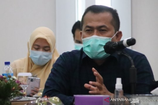 NTB libatkan 300 UMKM meriahkan Gernas BBI 2021 di Mandalika