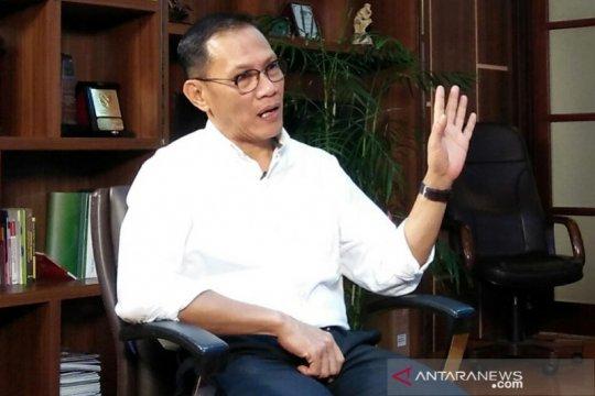 BPS catat ekonomi Indonesia pada 2020 terkontraksi 2,07 persen