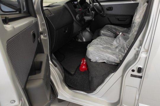 Mobil baru Daihatsu sudah dilengkapi APAR