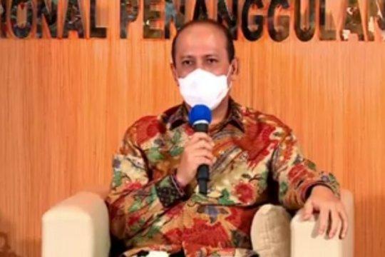 BNPT: Jangan ada lagi anak muda jadi teroris