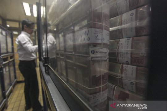 Selama Ramadhan-Idul Fitri, BI siapkan uang kartal Rp152 triliun