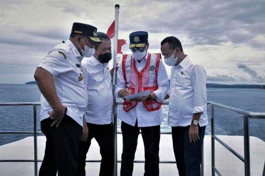 Menteri: Lumbung Ikan Nasional jadikan Maluku Pusat ekonomi baru