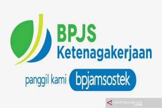 BPJAMSOSTEK bayar klaim peserta di Sulteng Rp178,3 miliar selama 2020
