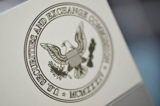 """SEC cari masukan publik untuk mereformasi """"money market fund"""""""