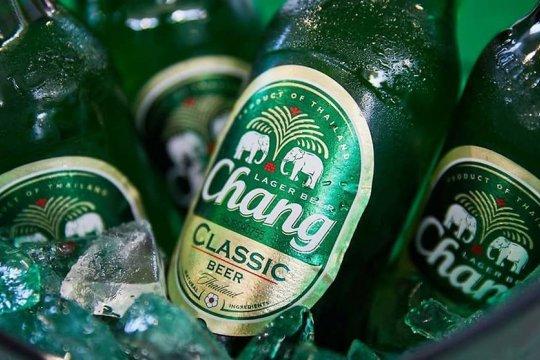 Thai Bev akan jual 20 saham bisnis bir dalam IPO terbesar Singapura