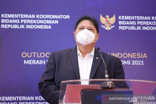 Pemerintah terapkan PPKM Mikro mulai 9 hingga 22 Februari 2021