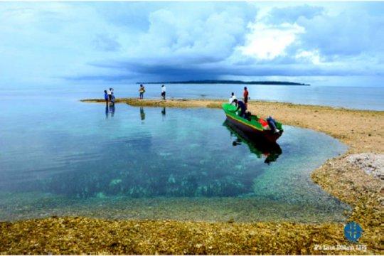 Potensi wisata Geser Seram Timur yang masih tertidur