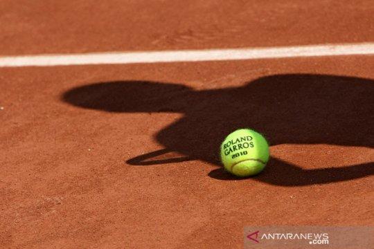 French Open mundur satu pekan