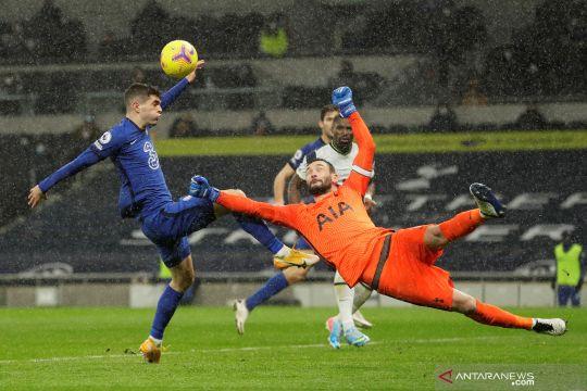 Liga Inggris: Chelsea kalahkan Tottenham 1-0