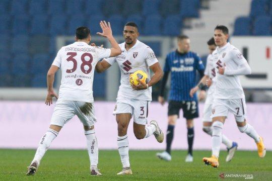 Torino batalkan latihan untuk hari kedua secara beruntun