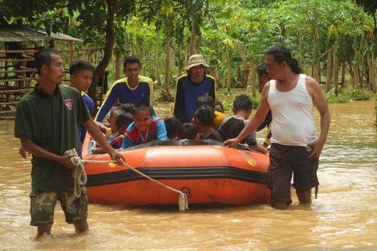 2.138 jiwa terdampak banjir di Jember-Jatim, sebut BPBD