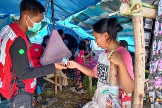PMI sediakan nomor hotline informasi layanan dan bantuan korban gempa