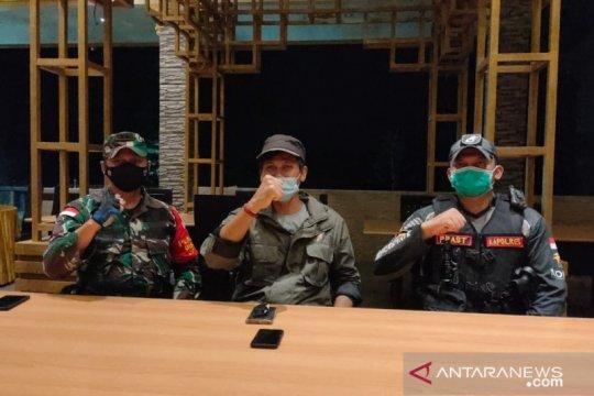 BKSDA Kalbar: Petugas tak tidur 36 jam untuk menangkap harimau lepas