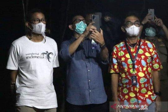 Tingkatkan wisatawan, Sandiaga berharap tarsius di Belitung dijaga