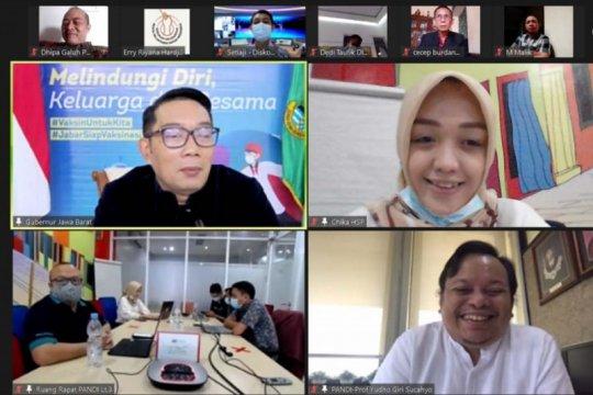 Jabar dukung PANDI digitalkan aksara Sunda