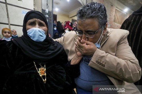 Mesir bebaskan wartawan Al Jazeera setelah ia dipenjara empat tahun