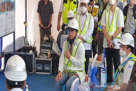 Pemkab Batang siap serap 140 ribu pekerja pembangunan KIT-Batang