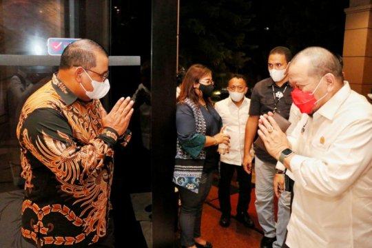 """Banjir Semarang, Ketua DPD desak pemda lakukan """"root cause analysis"""""""