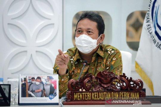 Menteri KKP ingin lulusan sekolah perikanan bekerja di dalam negeri