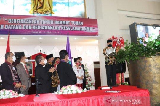 Menag: GPM berkontribusi besar bangun kerukunan umat beragama