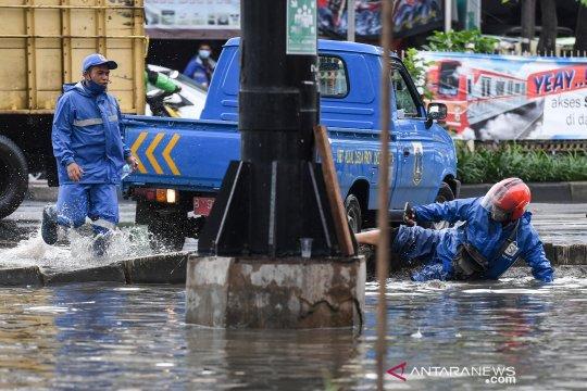 Warga Jakarta diimbau waspadai potensi kenaikan muka air