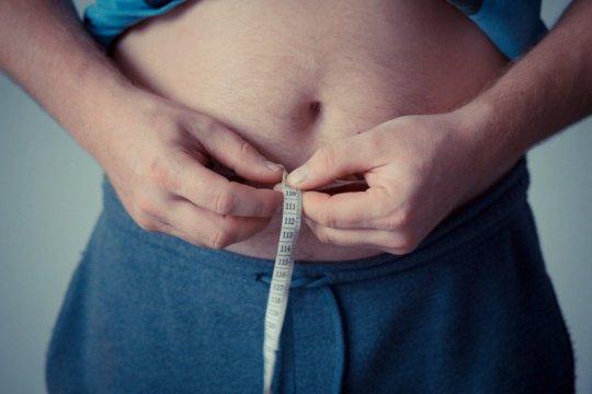 Kemarin, kasus obesitas meningkat hingga layanan 112 raih penghargaan