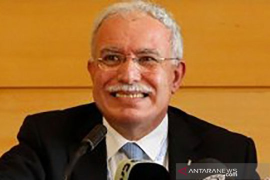 Menlu Malki sambut baik dukungan pemimpin Afrika untuk hak Palestina
