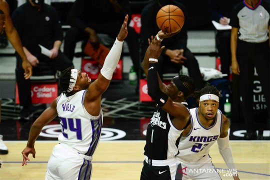 De'Aaron Fox bantu Kings tundukkan Clippers
