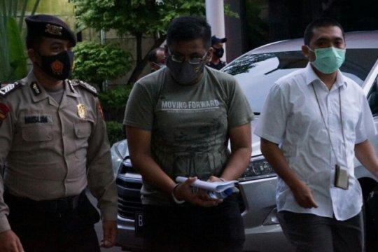 KPK panggil enam saksi kasus rintangi penyidikan Nurhadi
