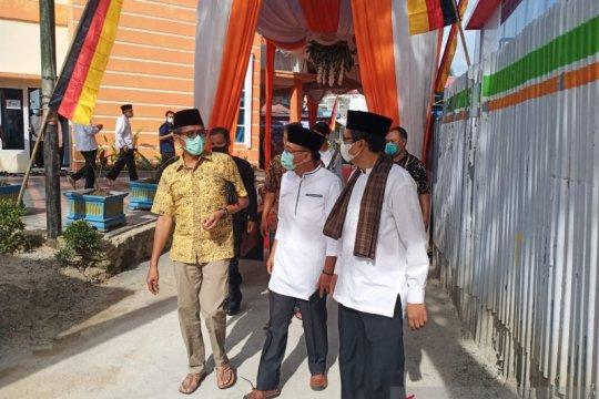 Pembangunan masjid RSUD M Natsir habiskan biaya Rp1,5 miliar