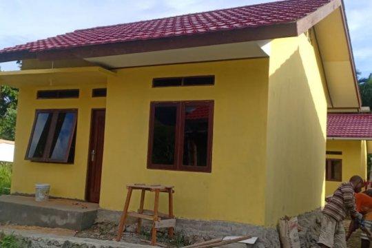 Kementerian PUPR bangun 193 unit rumah khusus di Wamena