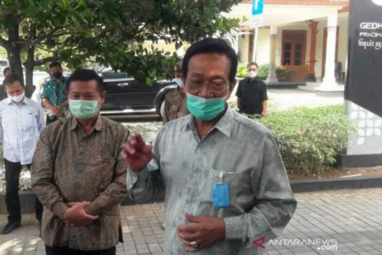 Sultan HB X siap menerima vaksin COVID-19