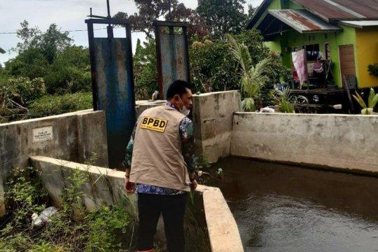 BPBD Kota Banjarmasin: Data pengungsi banjir sudah nihil